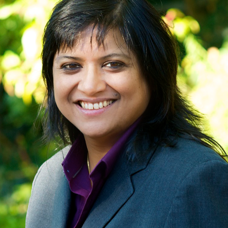 Mala Nagarajan