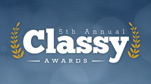 5th Annual Classy Awards
