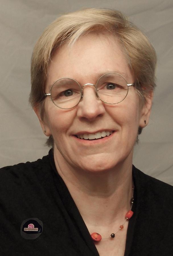 Liz Bradbury