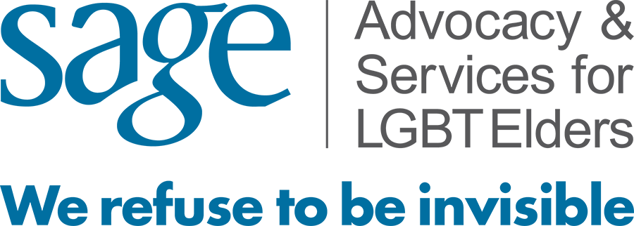 SAGE - Advocacy & Services for LGBT Elders - We refuse to be invisible