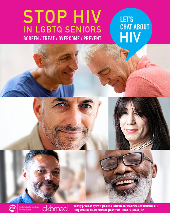 Adapting Geriatric Principles to Enhance the Care of Older Adults Living with HIV